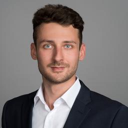 Ilias Baltzis's profile picture