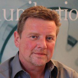 Norbert Christokat - kommunika GmbH- Agentur für Erlebnis-Kommunikation - Lindau