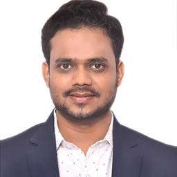 Gaurav Kumar Garg