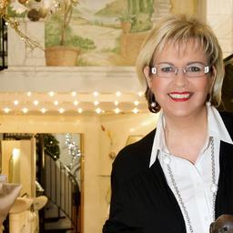 Nannette Höllriegl's profile picture