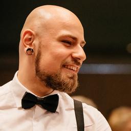Matthias Heydeck