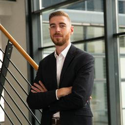 Olaf Krentscher - MLP Finanzberatung SE - Mainz