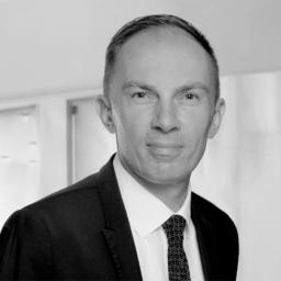 Ansgar Hofmann - SDV-IT, Sparda-Datenverarbeitung eG - Nürnberg