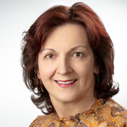 Arianne Heidl - Endress+Hauser Process Solutions AG, Reinach BL, Switzerland - Basel