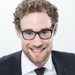 Florian Erhorn - Mercuri Urval Group - Düsseldorf