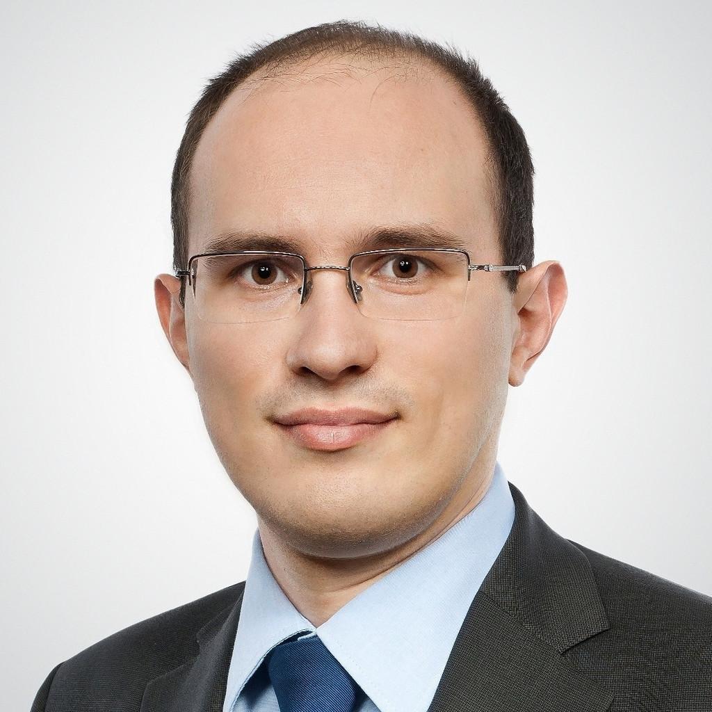 Igor Demchuk's profile picture