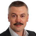 Steffen Klaus - Frankfurt
