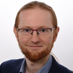 Dipl.-Ing. Adam Sawicki - EDAG Engineering GmbH - Petersberg
