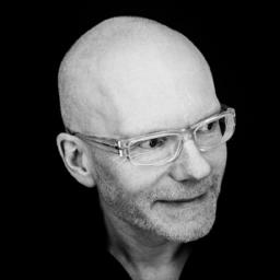 Steffen Kalauch - Steffen Kalauch - Berlin