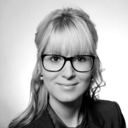 Susan Riedel Referentin Stabsabteilung Rehabilitation