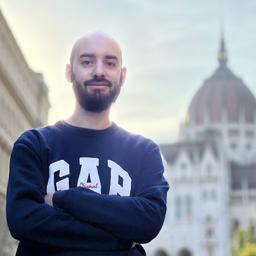 Diego Pais - Freelancer - Berlin