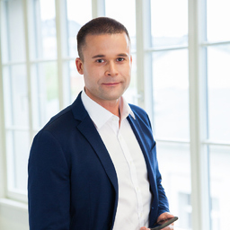 Stephan Przywara - eVergabe.de GmbH - Dresden