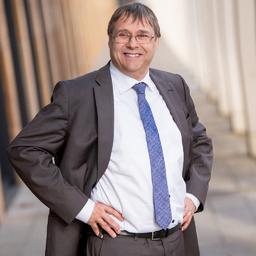 Rainer Schnatz - Implenia Holding GmbH - Wiesbaden