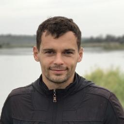Eugene Ilchenko - Freelance - Zaporozhye