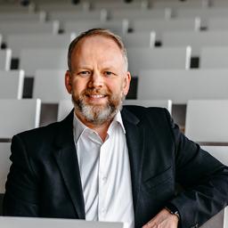 Prof. Dr. Alexander Korth