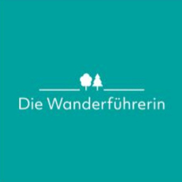 Juliane Harnischmacher - Die Wanderführerin