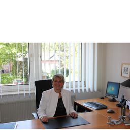 Frauke Nissen - Rechtsanwaltskanzlei - Hamburg