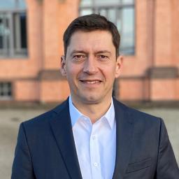 Kai Richter - Karlsruher Messe- und Kongress-GmbH - Karlsruhe
