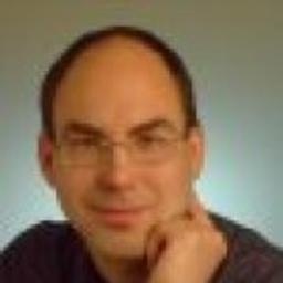 Thomas Schubert - IT Systemhaus der Bundesagentur für Arbeit - Nürnberg