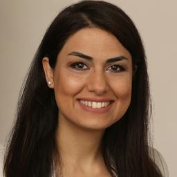Sima Alahyari's profile picture