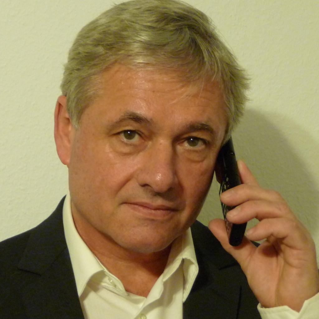 Dipl.-Ing. Klaus-Dieter Hocke's profile picture