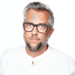 Daniel van Moll - south&browse GmbH / all3media - München