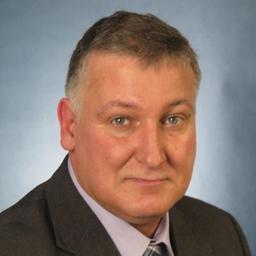 Jürgen Stock's profile picture