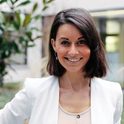 Ines Kastenberger - HealthCareConsulting Group - Wien