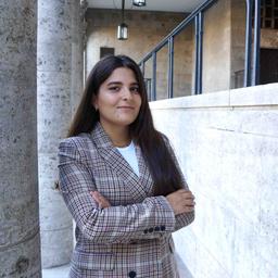 Zülal Acar's profile picture