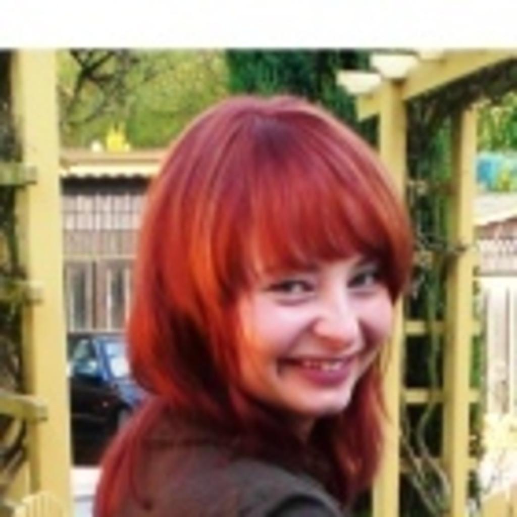 Kristin Melchert's profile picture