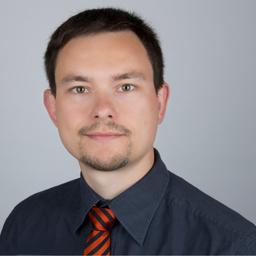 Dr. Marco Völker