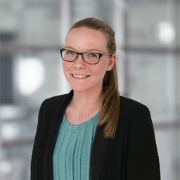 Stefanie Peters - AENEAS Group - Berlin