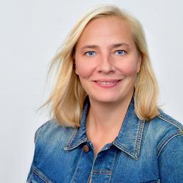 Susanne Luptovits - ProSiebenSat1 TV Deutschland - München