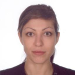 Georgia Andronikidou Senior Interior Designer Neudahm