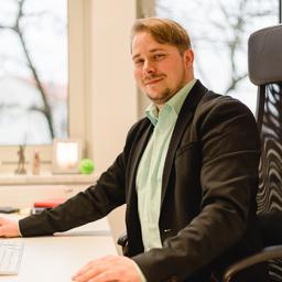 Sebastian Donners - xpose360 GmbH - Augsburg