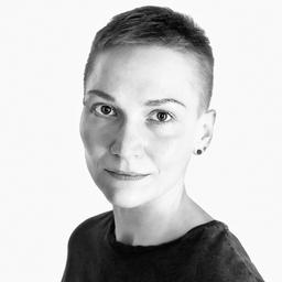 Anja Kammer - innoQ Deutschland GmbH - Berlin