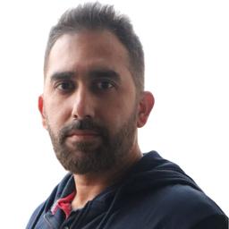 Salman Shahzad - Euro Links GmbH - Frankfurt Am Main