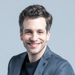 Benjamin Wyss - Löwenfels Partner AG - Zürich