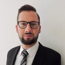 Dominik Beck - Senacor Technologies AG - München
