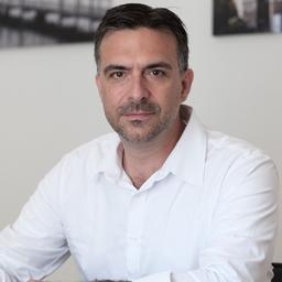 Alexander Weislein - PPI Worldwide Schweiz - Zürich