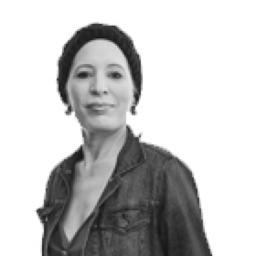 Sarah Ines Struck - »dieTextorin« - München