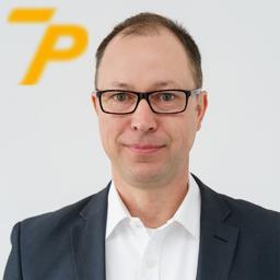 Dipl.-Ing. Stefan Friedrich - SEVEN PRINCIPLES AG - Ratingen
