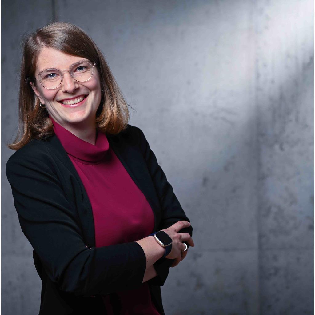 Anna Lena Wette - Wirtschaftsingenieurwesen - Produktion