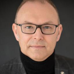 Jens W. Müller - dyconis GmbH - Erfurt