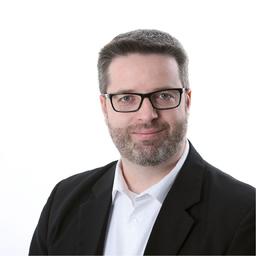 Stefan Reinhardt - pixelegg Informatik & Design GmbH - Viernheim