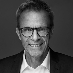 Uwe Baltner - Baumann & Baltner GmbH & Co. KG - Ludwigsburg