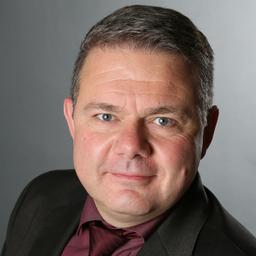 Stefan Lombardi - visioConsult GmbH - Zug