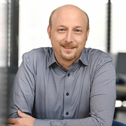 Daniel Nitsch - ITSM Group - Bodenheim