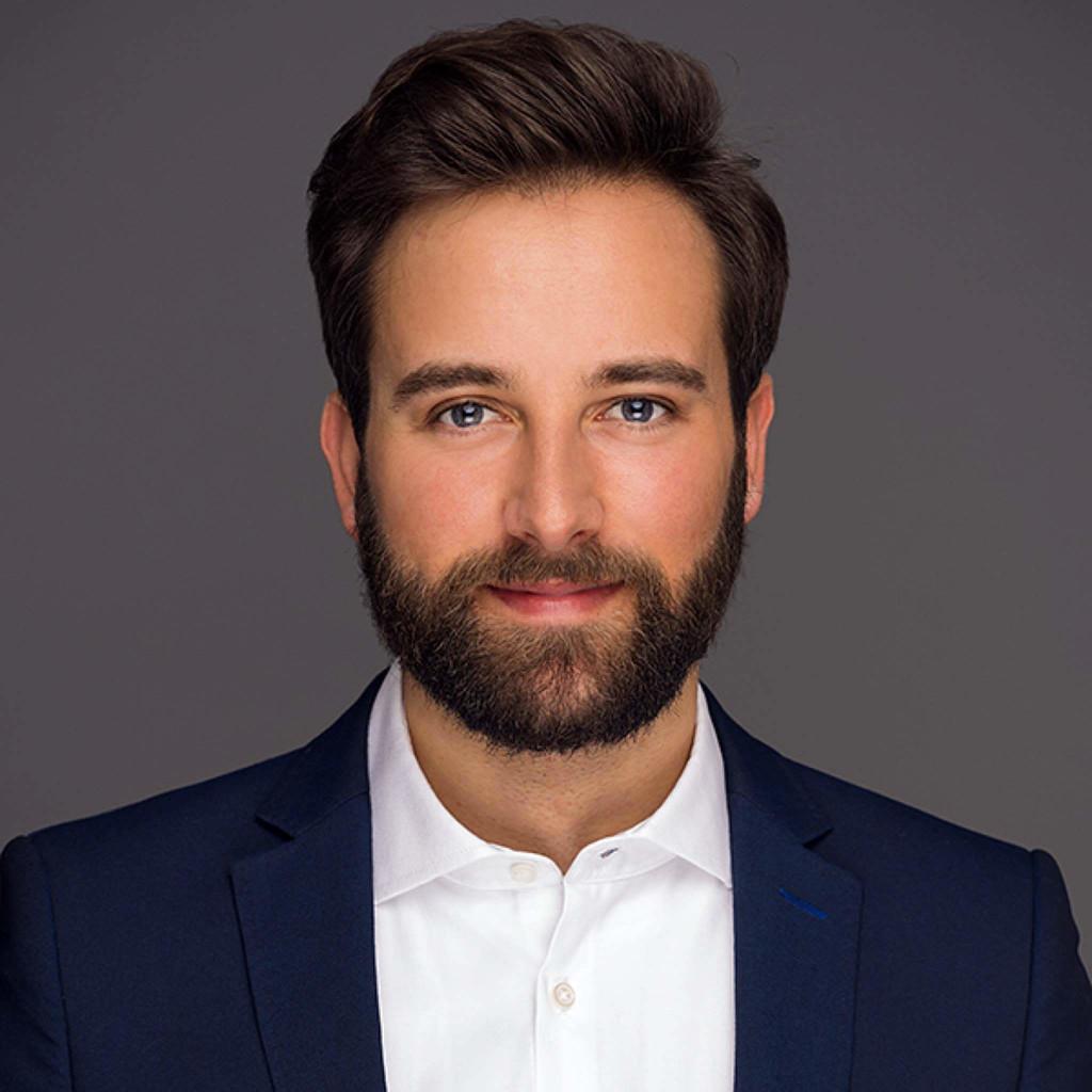 Nicolas Brendel's profile picture