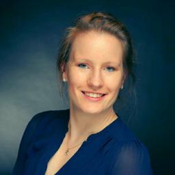Kristin Eckl's profile picture
